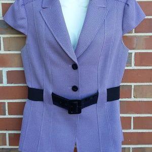 Women's Tahari Jacket ~ Arthur S. Levine